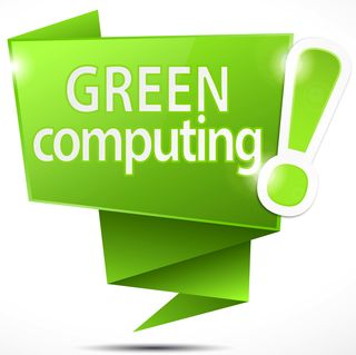 DPC Green Computing S