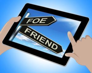 DPC Friend Foe S 69961336