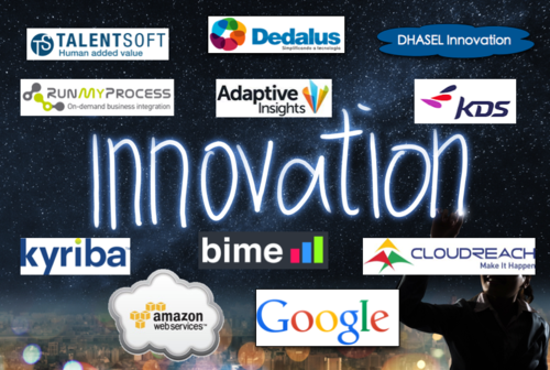 CIO partners innovants