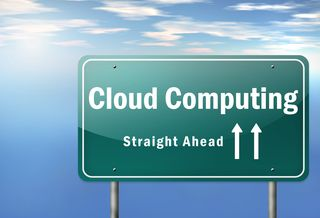 DPC Cloud Computing strait ahead S