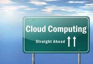 DPC Cloud Computing strait ahead S