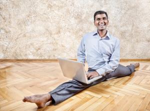 DPC indian Developer Yoga S 56385698