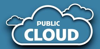 DPC Public Cloud S only 62180979
