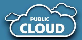 DPC Public Cloud S only 62180979
