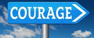 DPC Courage panneau S 76563345