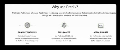 Why use Predix