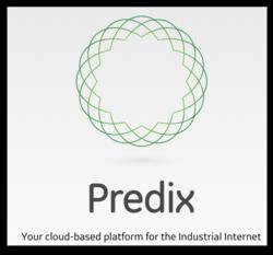 Predix Logo
