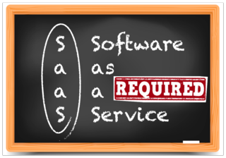 DPC SaaS Required