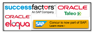SaaS acquired companies logos