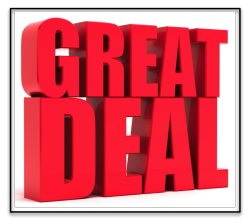 AdS Great Deal