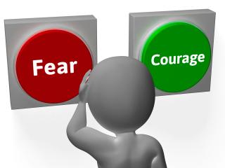 Fear Courage AdS DPC S GS fkfAw-DO