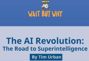 Tim Urgan AI report