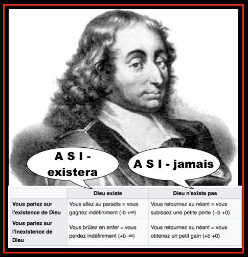 A S I - Pari de Pascal