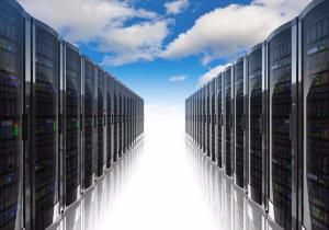 DPC Servers in Cloud S 43632244