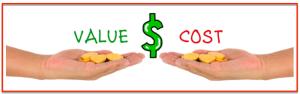 AdS DPC Cost - Value S 87152301