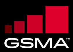 Logo GSMA*