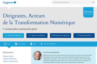 Séminaire Cap Institut DTN Louis Naugès