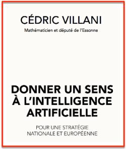 Rapport Vilani couverture