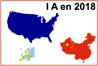 IA - USA CHINA EUROPE 2018