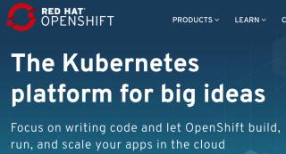 RedHat Openshift Kubernetes