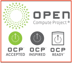 OCP logo  OCP accepted