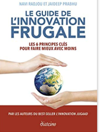 Livre guide innovation Frugale