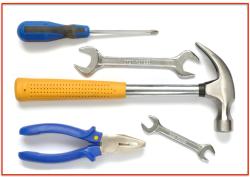 DPC universal tools