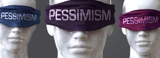 AdS DPC Pessimism sur visage S 349567679