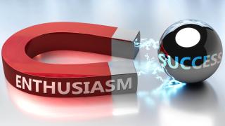 AdS DPC Enthousiam - Success S 316495497