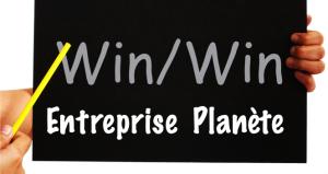 Win Win Frugalité Entreprise planète