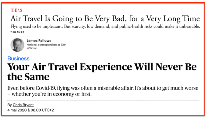 Airtravel very bad 2