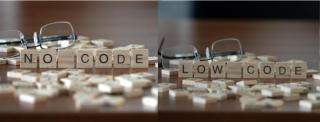 No Code Low code