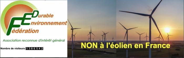 Fédération Non à l'éolien en France