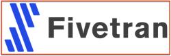 Logo Fivetran