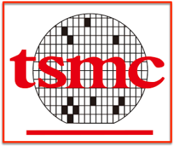 Logo TSMC