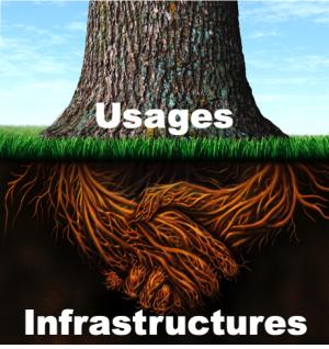 Cybersécurité - Infrastructures usages sans réponses