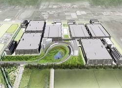 TSMC 5nm factory