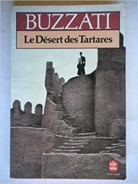 Buzzati Désert des Tartares