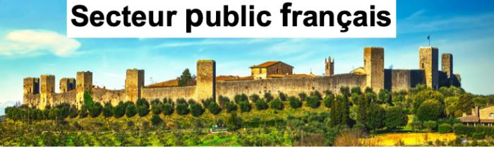 Secteur Public français chateau