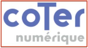 Logo COTER Numérique